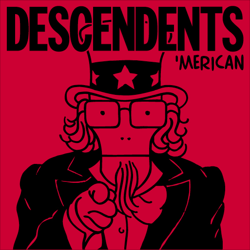 Descendents - Merican